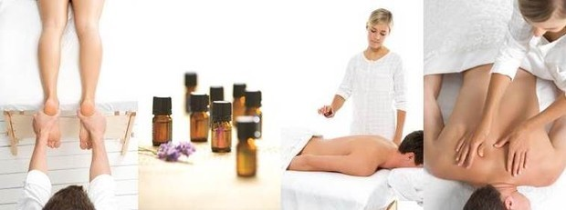 aromatouch massage blijfinbalans